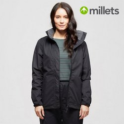 Millets offers in the Millets catalogue ( 22 days left)