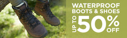 Mountain Warehouse offers in the London catalogue