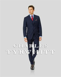 Charles Tyrwhitt catalogue ( Expired )