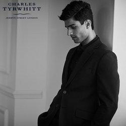 Charles Tyrwhitt offers in the Charles Tyrwhitt catalogue ( 27 days left)