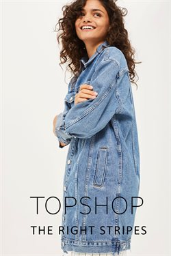 Topshop offers in the Bridgend catalogue