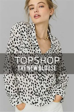 TOPSHOP offers in the York catalogue
