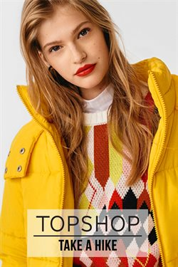 TOPSHOP offers in the Reading catalogue