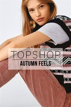 TOPSHOP offers in the Leicester catalogue