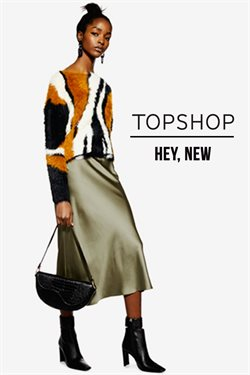 TOPSHOP offers in the Wandsworth catalogue