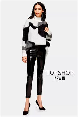 TOPSHOP catalogue in Nottingham ( 8 days left )