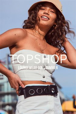 TOPSHOP catalogue in Liverpool ( 27 days left )