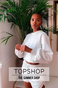 TOPSHOP catalogue in Liverpool ( 20 days left )