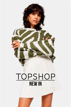 TOPSHOP catalogue in Leeds ( Expired )
