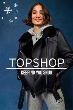 TOPSHOP catalogue in Leeds ( 23 days left )