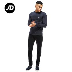 JD Sports offers in the Belfast catalogue