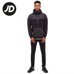 JD Sports offers in the Weymouth catalogue