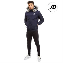 Sport offers in the JD Sports catalogue in Bridgend
