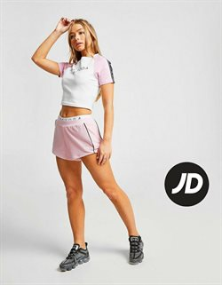JD Sports offers in the Aberdeen catalogue