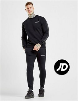 JD Sports offers in the Birmingham catalogue