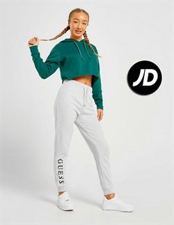 JD Sports offers in the Leeds catalogue