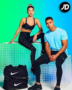 JD Sports catalogue ( 8 days left )