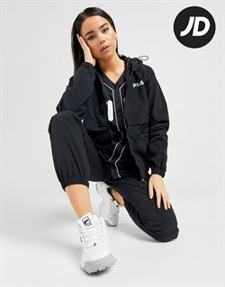 JD Sports catalogue in London ( 21 days left )