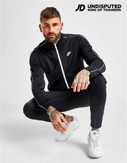 JD Sports catalogue in Liverpool ( 7 days left )