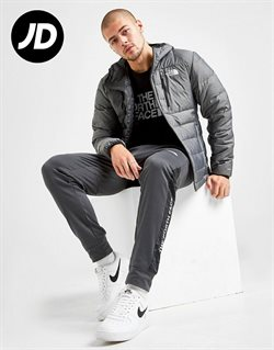 JD Sports catalogue in Liverpool ( Expired )