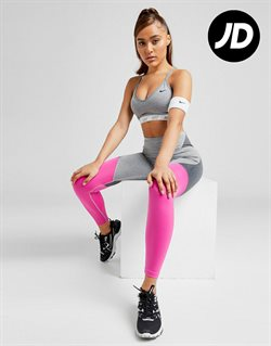 Sport offers in the JD Sports catalogue in Brighton ( 11 days left )