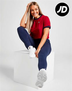 JD Sports catalogue ( 2 days left )