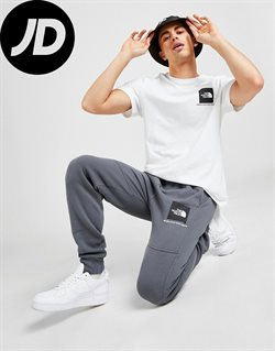 JD Sports catalogue ( Expired )
