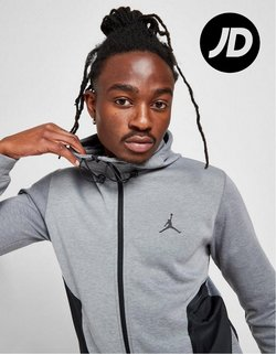 Sport offers in the JD Sports catalogue ( 7 days left)