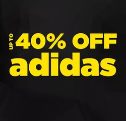 JD Sports coupon in Leeds ( Expires today )