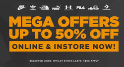 JD Sports coupon ( 10 days left )