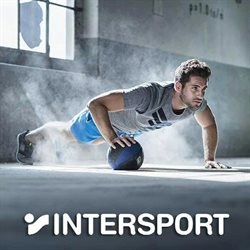 Sport offers in the Intersport catalogue in Aldershot
