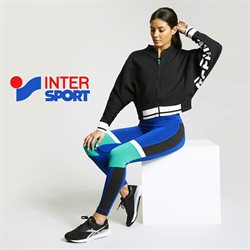 Sport offers in the Intersport catalogue in Lincoln ( 13 days left )