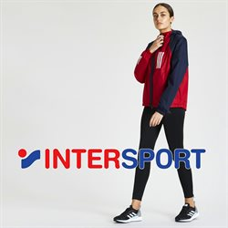 Intersport catalogue in Lincoln ( More than a month )