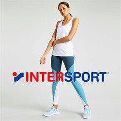 Intersport catalogue in Minehead ( More than a month )