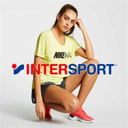 Sport offers in the Intersport catalogue in Eastbourne ( More than a month )