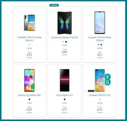 EE catalogue in Aberdeen ( More than a month )