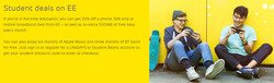 EE offers in the Wolverhampton catalogue