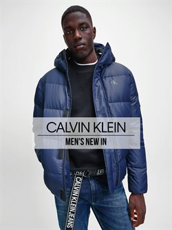 Calvin Klein catalogue ( Expired )
