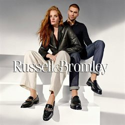 Russell & Bromley catalogue ( Expired )