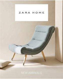 ZARA Home offers in the London catalogue