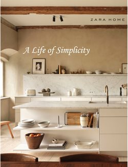 ZARA Home offers in the Dartford catalogue