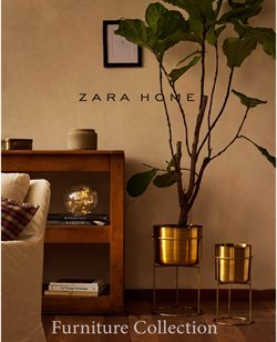 ZARA Home catalogue ( 6 days left )