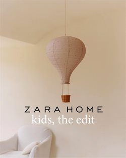 Home & Furniture offers in the ZARA Home catalogue ( More than a month)