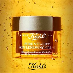 Kiehl's catalogue ( Expired )