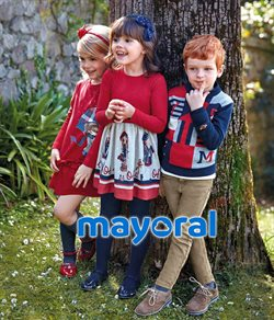 Mayoral offers in the London catalogue