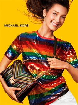 Michael Kors offers in the Hammersmith catalogue