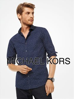 Luxury brands offers in the Michael Kors catalogue in Redbridge