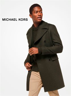 Michael Kors offers in the London catalogue