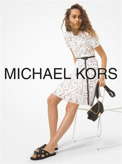 Luxury brands offers in the Michael Kors catalogue in Wolverhampton ( More than a month )
