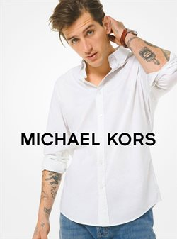 Luxury brands offers in the Michael Kors catalogue in Birkenhead ( More than a month )